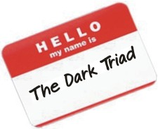 Name Tag Dark Triad-1